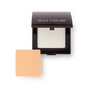 Laura Mercier Smooth Focus Pressed Setting Powder Shine Control 7.2g #Matte Translucent