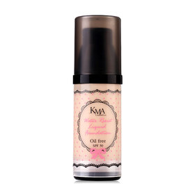KMA Water Resist Liquid Foundation #O1 Light beige