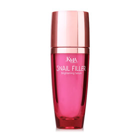 KMA Snail Filler Brightening Serum
