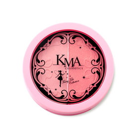 KMA Fairy Tale Light of Cheek #PP Pearly Pale Peach