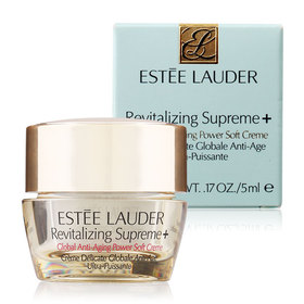 Estee Lauder Revitalizing Supreme+ Global Anti-Aging Power Soft Creme 5ml (With Box)