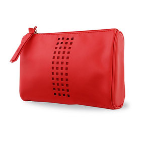 Estee Lauder Red Hand Bag (Medium)