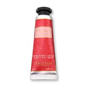L'Occitane Roses Et Reines Hand & Nail Cream 10ml