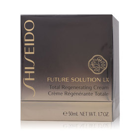 Shiseido Future Solution LX Total Regeneration Cream 50ml