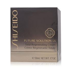 Shiseido Future Solution LX Total Regeneration Cream 50ml