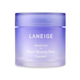 Laneige Special Care Water Sleeping Mask 70ml #Lavender