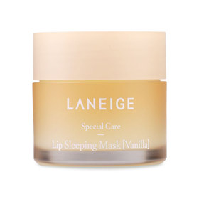 Laneige Special Care Lip Sleeping Mask 20g #Vanilla