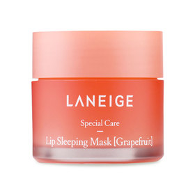 Laneige Special Care Lip Sleeping Mask 20g #Grapefruit