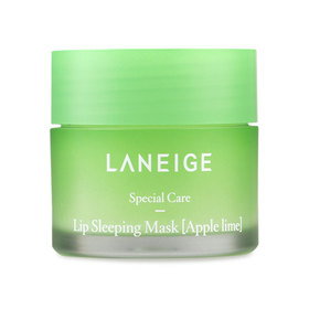 Laneige Special Care Lip Sleeping Mask 20g #Apple Lime