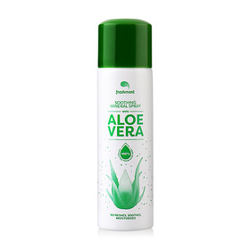 Freshment Soothing Mineral Spray With Aloe Vera 50ml