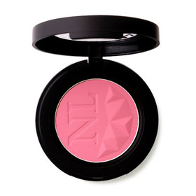 Nario Llarias Fascinating Me Adorable Blusher 3.9g #M09 Heater Pinky