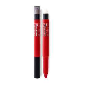 Maybelline Lip Gradation by Color Sensational #800 Red