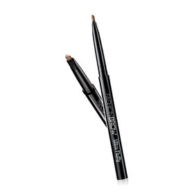 Maybelline Brow Ultra Fluffy #BR3