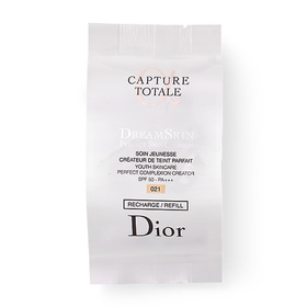 Dior Capture Totale Perfect Moist Cushion SPF50-PA+++ 15g #021 (Refill)
