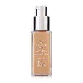 Dior Diorskin Nude Skin-Glowing Makeup SPF15 20ml #021