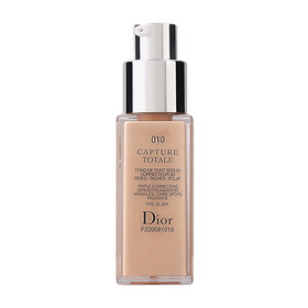 Dior Capture Total Triple Correcting Serum Foundation SPF25 20ml #010