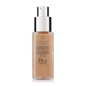 Dior Capture Total Triple Correcting Serum Foundation SPF25 20ml #021