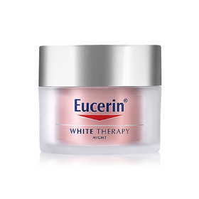 Eucerin White Therapy Night Cream For Normal To Dry Skin 50ml (No Box)
