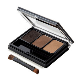 Maybelline Fashion Brow Palette #Dark Brown