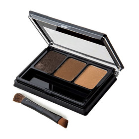 Maybelline Fashion Brow Palette #Light Brown