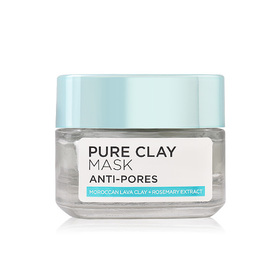 LOreal Paris Dex Pore Perfecting Clay Mask 50ml