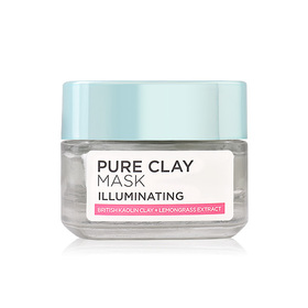 LOreal Paris Dex Pure Illuminating Clay Mask 50ml