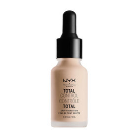 NYX Professional Makeup Total Control Drop Foundation # TCDF03 Porcelain