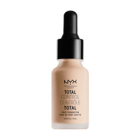 NYX Professional Makeup Total Control Drop Foundation # TCDF04 Light Ivory