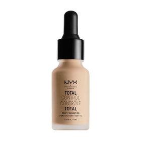 NYX Professional Makeup Total Control Drop Foundation # TCDF07 Natural