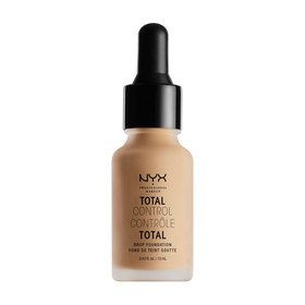 NYX Professional Makeup Total Control Drop Foundation #TCDF09 Medium Olive