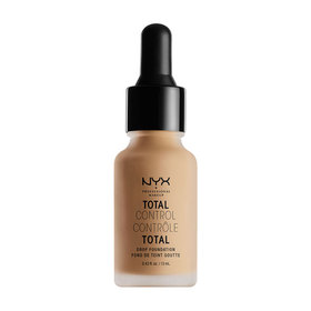 NYX Professional Makeup Total Control Drop Foundation # TCDF10 Buff