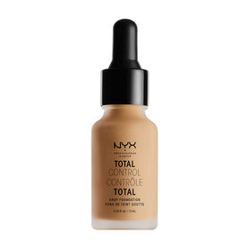 NYX Professional Makeup Total Control Drop Foundation # TCDF12 Classic Tan