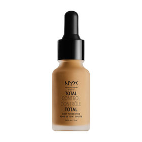 NYX Professional Makeup Total Control Drop Foundation # TCDF14 Golden Honey