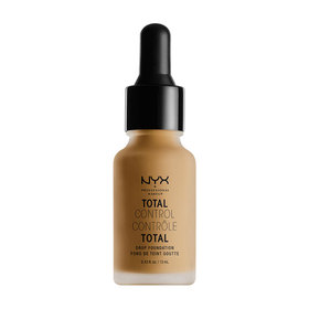 NYX Professional Makeup Total Control Drop Foundation # TCDF15 Caramel