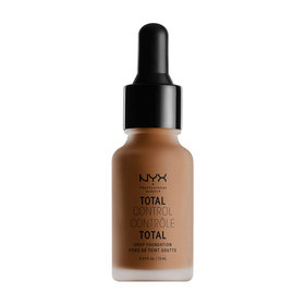 NYX Professional Makeup Total Control Drop Foundation #TCDF19 Mocha
