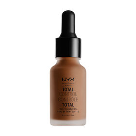 NYX Professional Makeup Total Control Drop Foundation # TCDF20 Deep Rich