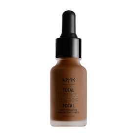 NYX Professional Makeup Total Control Drop Foundation # TCDF24 Deep Espresso