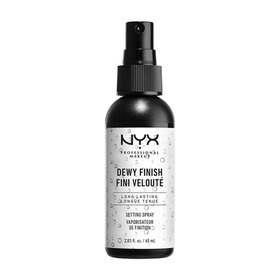 NYX Professional Makeup Makeup Setting Spray #MSS02  Dewy finish / long lasting