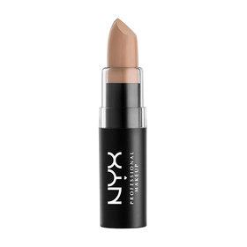 NYX Professional Makeup Matte Lipstick # MLS21  Butter