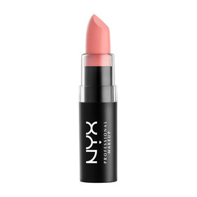 NYX Professional Makeup Matte Lipstick #MLS25 Temptress