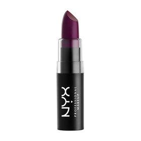 NYX Professional Makeup Matte Lipstick # MLS30 Aria