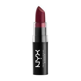 NYX Professional Makeup Matte Lipstick #MLS32 Siren