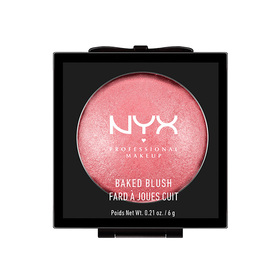 NYX Professional Makeup Baked Blush #BBL01  Full-On Femme