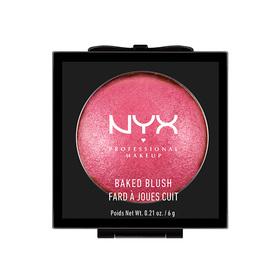NYX Professional Makeup Baked Blush #BBL03 Pink Fetish