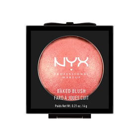 NYX Professional Makeup Baked Blush #BBL05  Foreplay