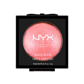 NYX Professional Makeup Baked Blush #BBL07 Spanish Rose