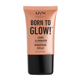 NYX Professional Makeup Born To Glow Liquid Illuminator # LI02 - GLEAM