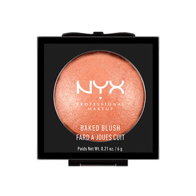NYX Professional Makeup Baked Blush #BBL08 Ignite