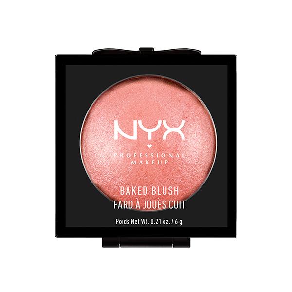 NYX+Professional+Makeup+Baked+Blush+%23BBL09+Journey