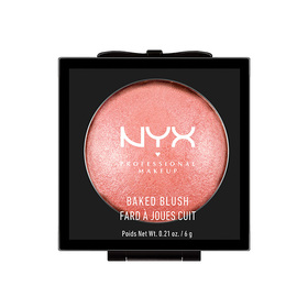NYX Professional Makeup Baked Blush #BBL09 Journey